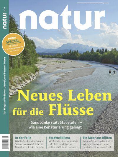 Titelbild natur 8
